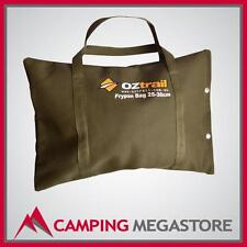 OZTRAIL CANVAS CAMPING AND TRAVEL 25-30CM FRYPAN BAG