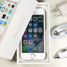 Apple iPhone 5s Verizon (UNLOCKED CDMA) 4G LTE 16GB - A1533 - GOLD