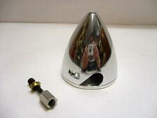 Jamara GS Aluspinner 83 mm, 2-Blatt, Nr. 171252