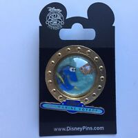 DLR - Finding Nemo Submarine Voyage Disney Pin 54968