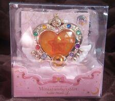 Sailor Moon Miniaturely Tablet 3 Eternal Moon Article