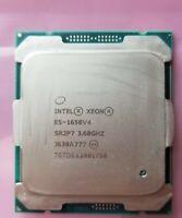 Intel Xeon E5-1650 v4 SR2P7 3.60GHz 6 core LGA 2011-3 used from Germany