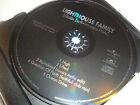 RAR MAXI CD. LIGHTHOUSE FAMILY. PROMO. 5 TRACKS. MADE IN SPAIN. FNAC
