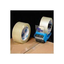 """Tape Logic Acrylic Tape, 2.6 Mil, 3""""x110 yds., Clear, 24/Case"""