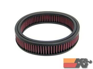 K&N Special Air Filter For AUDI 90 100 OPEL 1100 1800 E-2780