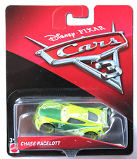 DISNEY PIXAR CARS 3 CHASE RACELOTT 2017 #24