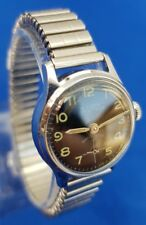 Bifora 15 Top  Armbanduhr Handaufzug Vintage 60er Made in Germany