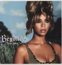 B'Day [12 inch Vinyl Disc] by Beyonce (Vinyl, Sep-2006, Columbia USA)