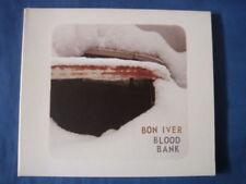Bon Iver - Blood Bank (CD, EP, 2009)