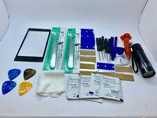 NOKIA LUMIA 800 Front Glass, Screen Repair Kit, Loca glue, Cutting Wire, MORE