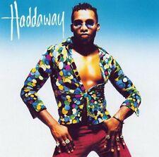 Haddaway - Haddaway #3268 (1993, Cd)