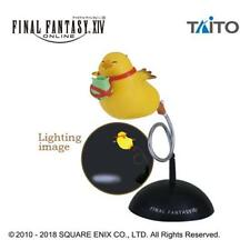 Final Fantasy XIV Chubby Chocobo USB Stand Light  taito anime otaku game