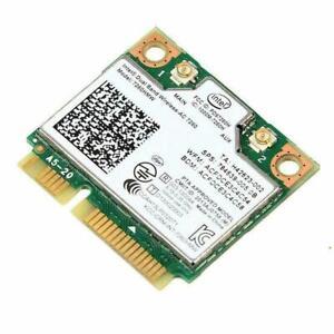 Intel 7260HMW Dualband Wireless-AC 7260 867 Mbit / s 802.11ac PCI-E-Karte Q1Y4