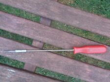 MAC TOOLS CD100 USA FLEXIBLE HEX CARB ADJUSTMENT TOOL