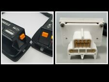 Physio Control Apex Sternum Shock 3 External Hard Paddles 30 Day Warranty