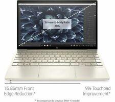 "HP ENVY 13.3"" Laptop - Intel® Core™ i5, 512 GB SSD, Gold - REFURB-A"