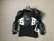 Leatt 4.5 Chest Protector Body Armour Vest Adult L/XL MOTOCROSS BOOTS GEAR KIT