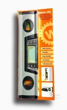 NIVEAU A BULLE PROFESSIONNEL  ECRAN LCD NUMERIQUE AFFICAGE DIGITAL CHIFFRES 522