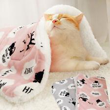 Morbido peluche Cuscino Per Cuccia a Lettini per cani e gatti Materasso Divano
