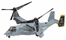 Hasegawa E41 MV-22B Osprey (USMC Tiltrotor Transport) 1/72 scale kit