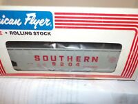 AMERICAN FLYER S GAUGE NEW 4-9204 SOUTHERN THREE BAY HOPPER