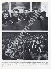 Crewcuts The Earth Angel Dickie Valentine book photo 1956 TAM3