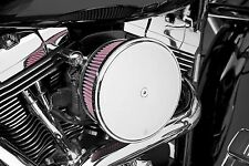 Arlen Ness Big Sucker Stage 2 Air Filter Kit w/Smooth Cover - Twin Cam 18-818