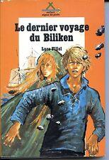 SAFARI SIGNE DE PISTE N°34 LE DERNIER VOYAGE DU BILIKEN - SCOUTS - Gourlier b