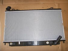 Radiator Holden Commodore VE 2006-11 V8 6ltr 6.2ltr Auto & Man HSV ClubSport SS