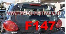 SPOILER POSTERIORE  TOYOTA AYGO GREZZO  F147G SI 147-1