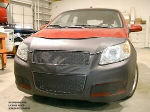 Lebra Front End Mask Cover Bra CHEVY AVEO 5 2009-2011 09 10 11