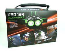 LED LENSER  XEO 19R green + riesiges Zubehörpaket  7219-RG  Zweibrüder