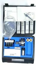 DRAGER AEROTEST SIMULTAN HP BREATHING AIR QUALITY AIR TEST KIT FOR DRAGER