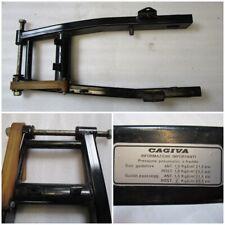E5. Cagiva Freccia 125 Swing Arm