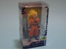 Banpresto Dragonball Z Box Collection Figure Super Saiyan 3 SS3 Goku Gokou DBZ