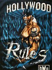 Hulk Hogan T Shirt Gr S I aus USA HOGAN BEACH SHOP I Wrestling wcw nwo fast neu