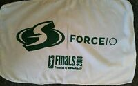 SEATTLE STORM 2018 WNBA FINALS RALLY TOWEL SUE BIRD BREANNA STEWART JEWEL LOYD