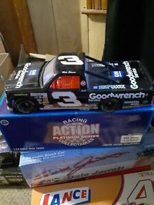 1996 mike skinner 3 goodwrench truck 1 24th scale diecast