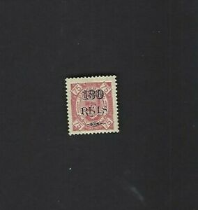 Angola sc#78 (1902) MH
