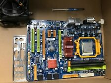 Biostar TA790GX 128M AM2 Moboard Quad Phenom II x4 920 CPU + 4GB RAM HDMI bundle