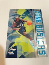 2002-03 Topps Chrome Zone Busters Michael Jordan #ZB13 Insert Washington Wizards