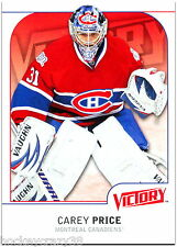 2009-10 UD Victory - CAREY PRICE #103