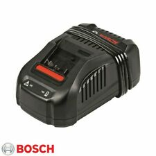 Bosch Genuine GAL 1880 CV Li-Ion 14.4 to 18V Quick Battery Charger