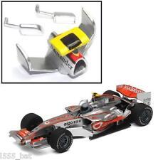 Nuevo Repuestos Scalextric W9787 McLaren MP4-21 Caja de aire ala espejos de Cámara para C2866