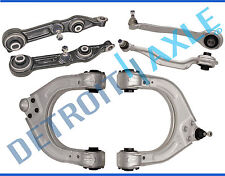 2004 2005 2006-2009 Mercedes E550 E500 E350 All 6 Front Upper+Lower Control Arms