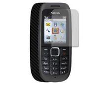 Skinomi Black Carbon Fiber Full + Screen Protector Film for Nokia 1616
