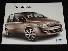 Manuali e istruzioni per auto Fiat