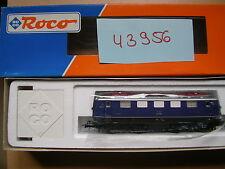 H0 1/87 Roco 43956 Lokomotive E41 DB AC Wechselstrom