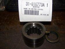 New Mercury quicksilver bearing 31-816773a 1