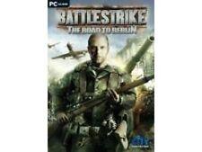 Battlestrike - The Road to Berlin - SEHR GUT